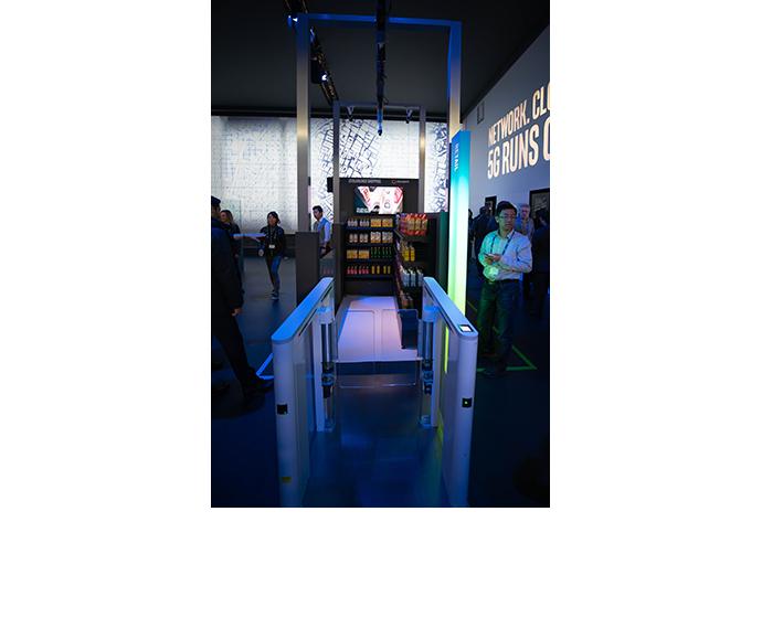 Intel MWC2019 2 9