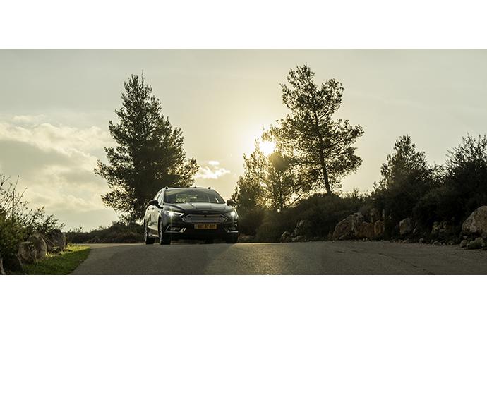 Mobileye autonomous car 11