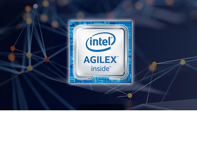 Intel Agilex FPGA 2 2