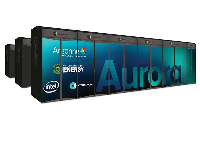 Intel Aurora 1