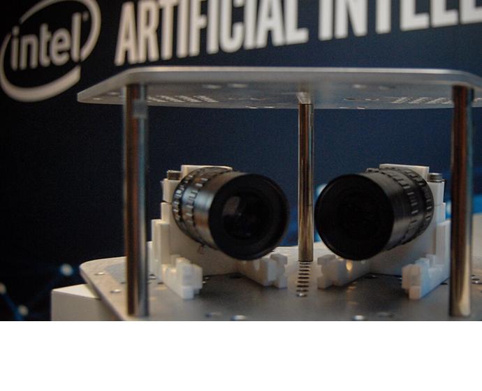 Intel Keemotion AI 3