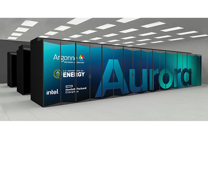 aurora system v3 environment