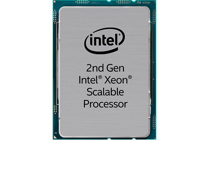 Intel 2nd Gen Xeon Scalable 1