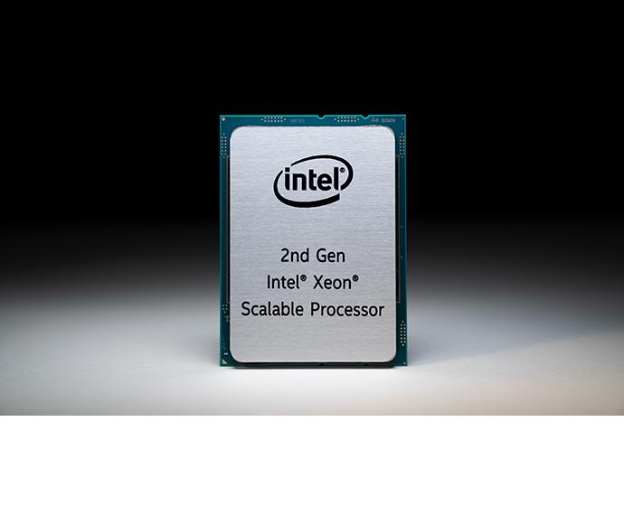 Intel 2nd Gen Xeon Scalable 2