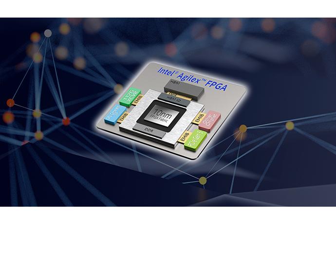 Intel Agilex FPGA 1