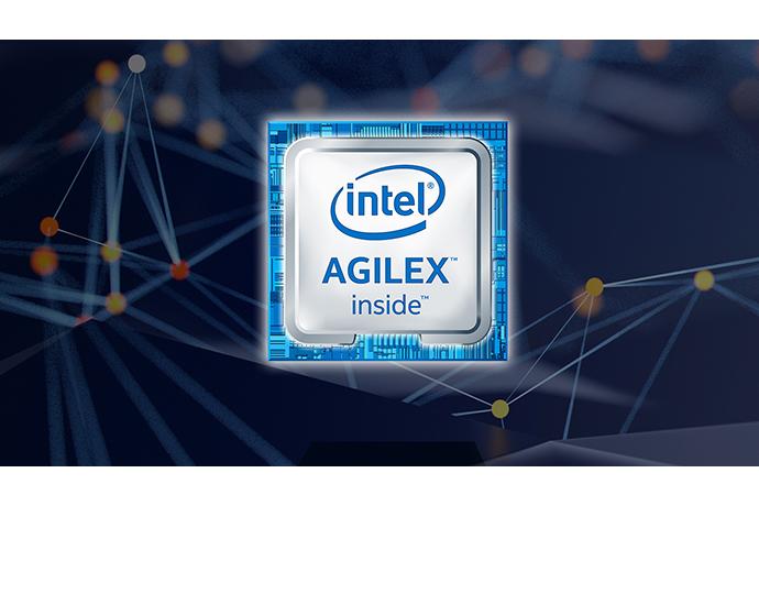 Intel Agilex FPGA 2
