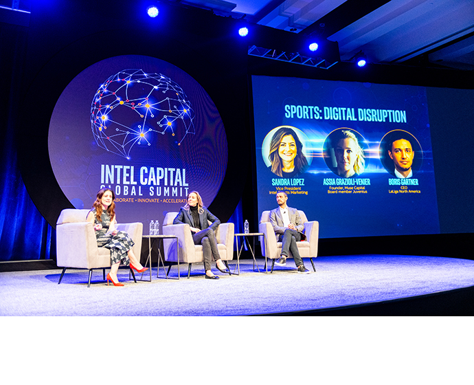 Intel Capital 2019 Summit 10