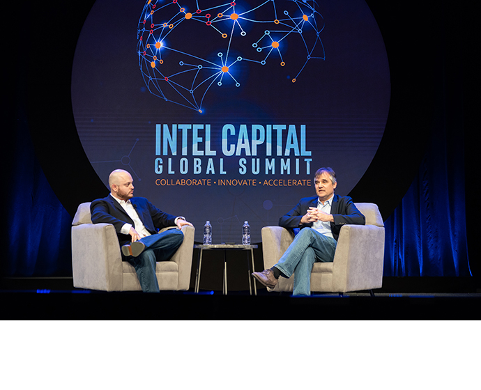 Intel Capital 2019 Summit 13