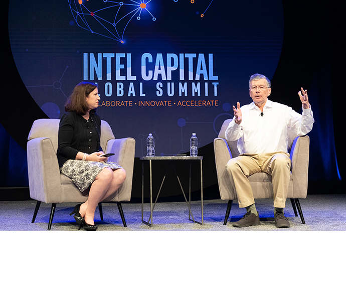 Intel Capital 2019 Summit 5