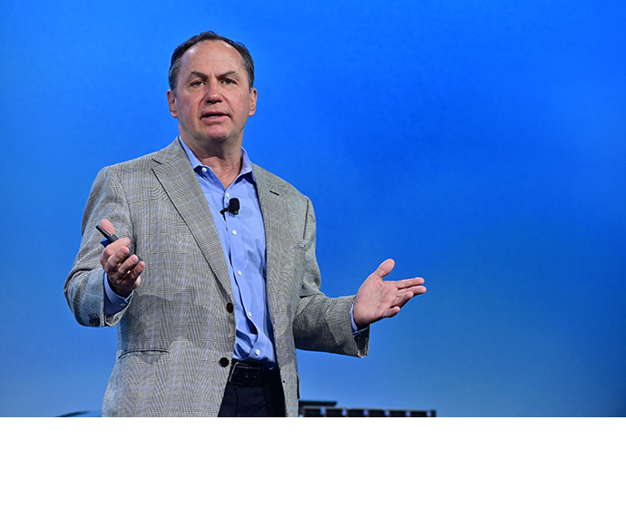 Intel Data Centric Event 1