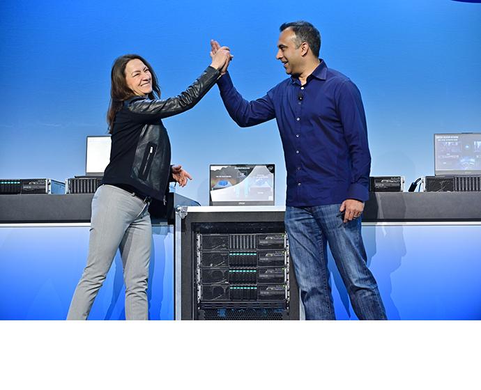 Intel Data Centric Event 4
