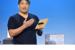 Bart Sano, Google vice president of engeering, presents Navin Sh
