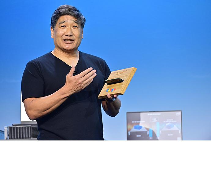 Intel Data Centric Event 5