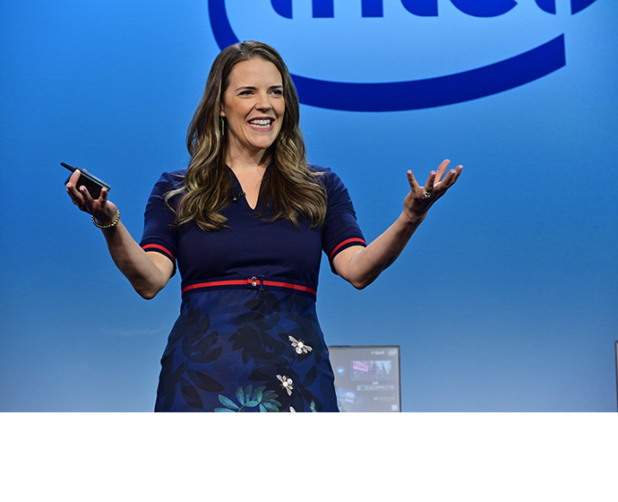 Intel Data Centric Event 7