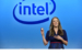 Lisa Spelman, Intel vice president in the Data Center Group and