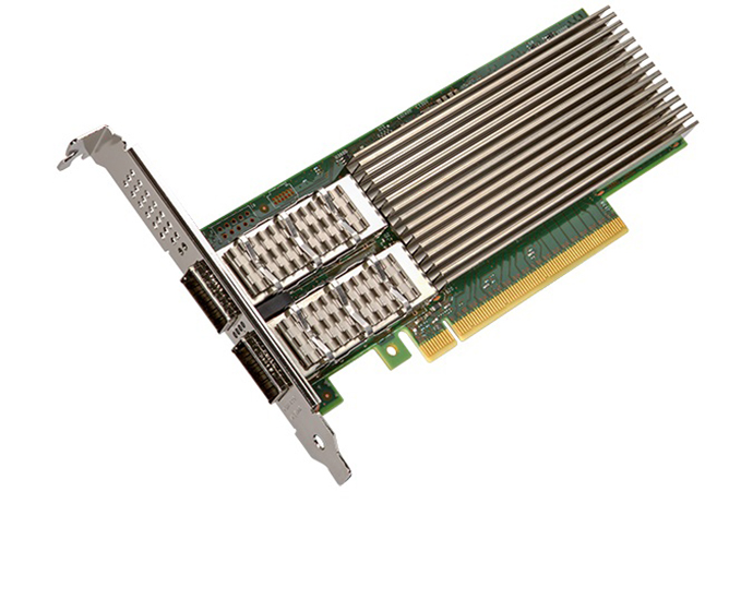 Intel Ethernet 800 series 2