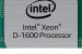 Intel Xeon D-1600 processors are highly integrated systems-on-ch