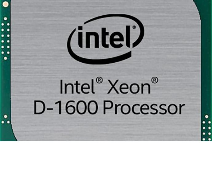 Intel Xeon D 1600 1