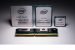 The Intel Xeon Family (from left): Intel Xeon Platinum 9200 proc