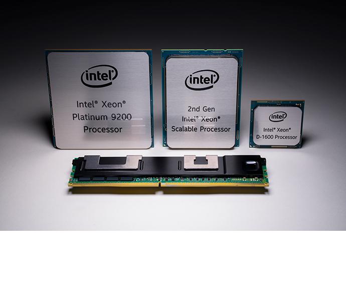 Intel Xeon Family 1