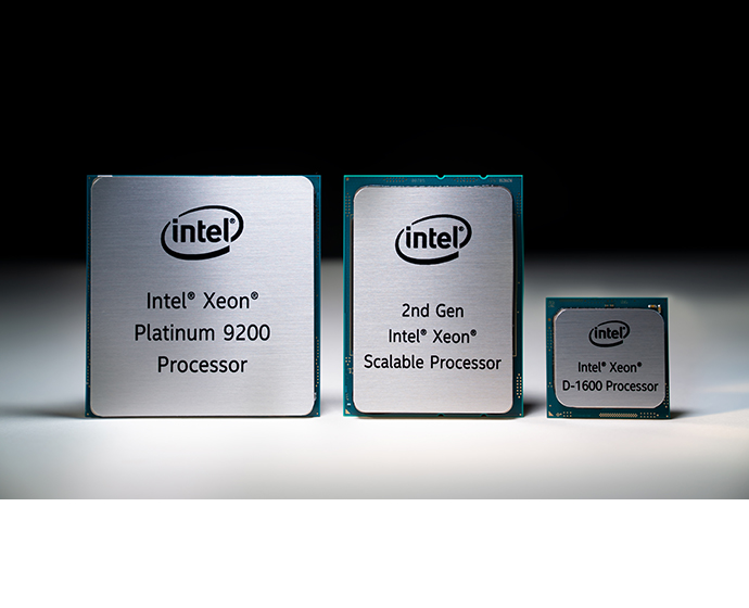 Intel Xeon Family 2