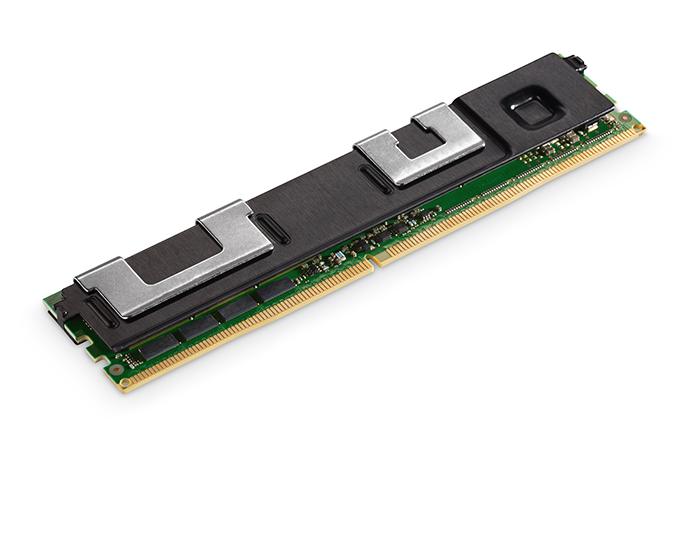 Intel optane DC Persistent 1