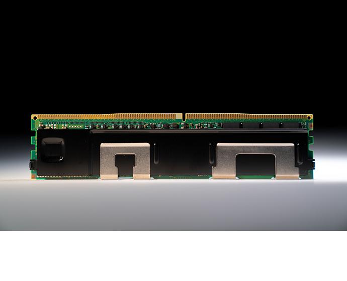 Intel optane DC Persistent 3