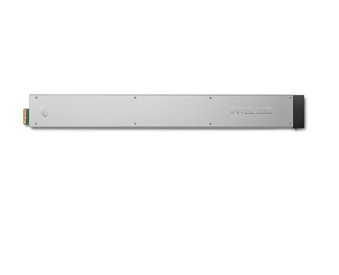 Intel ssd d5 p4326 qlc 3d nand ruler 1