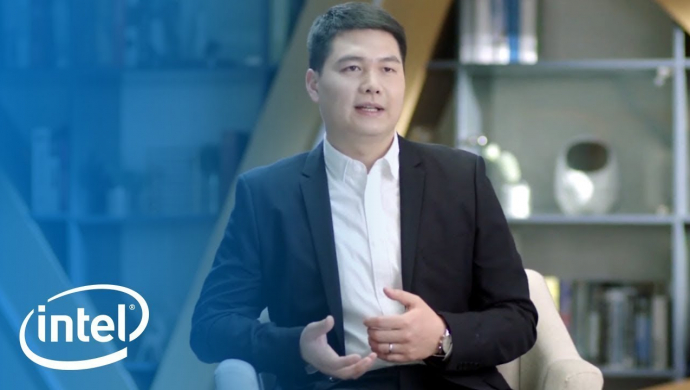IFLYTEK Improves TCO And Responsiveness For AI   Intel Business