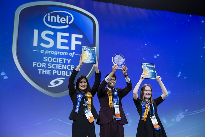 1 Intel ISEF 2019 Winners 2s
