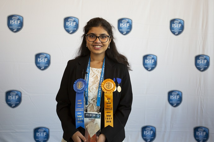 7 Intel ISEF 2019 Reddy 2s