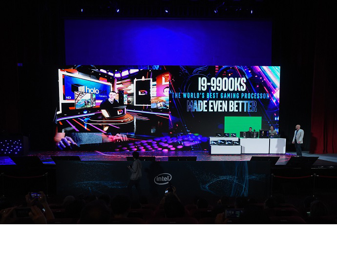 8 s Intel 2019 Computex keynote 8