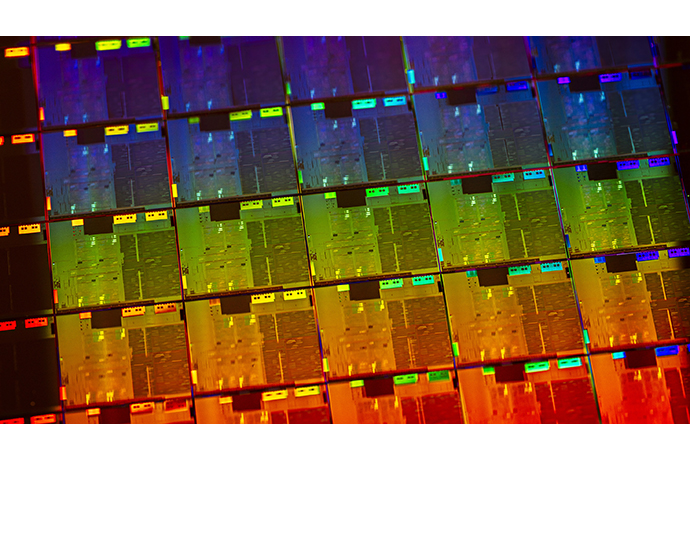 Intel 10th Gen Wafer 2 1
