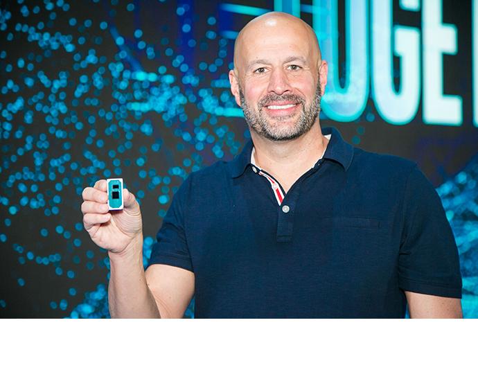 Intel Bryant 2019 Computex 1
