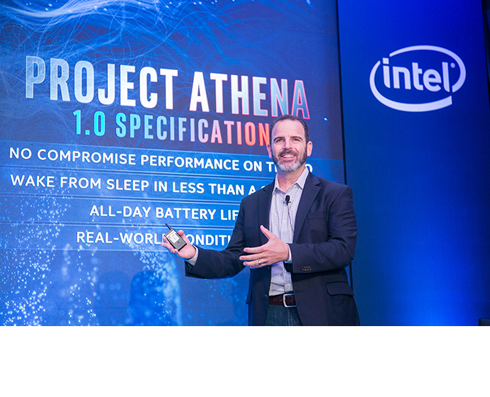 Intel Computex 2019 Open House 2