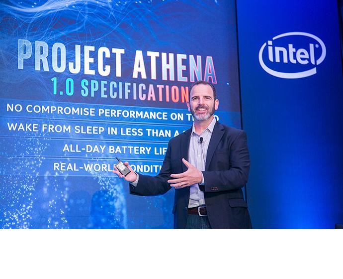 Intel Computex 2019 Open House 2