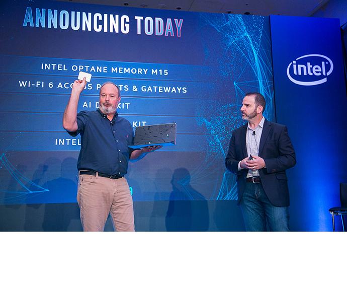 Intel Computex 2019 Open House 3