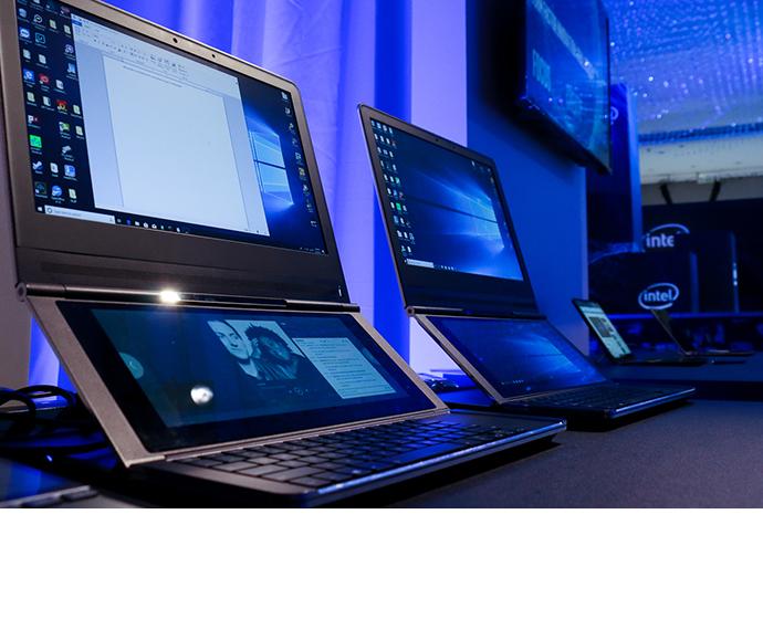 Intel Honeycomb Glacier Computex 2