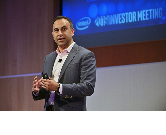 Intel Investor Meeting Shenoy 1