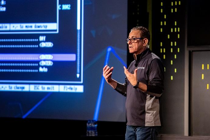 Intel OSTS 2019 5s