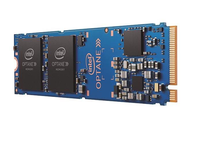 Intel Optane SSD M15 3