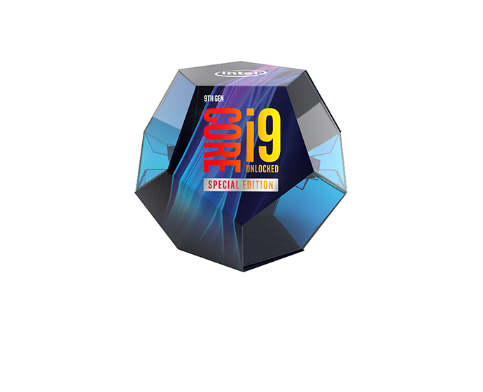 Intel i9 9900KS 1