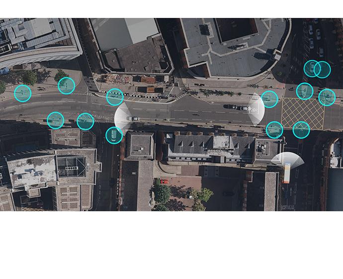 Mobileye Ordnance Survey 3