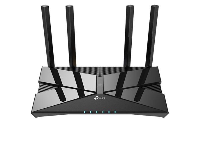 TP Link Archer router 1