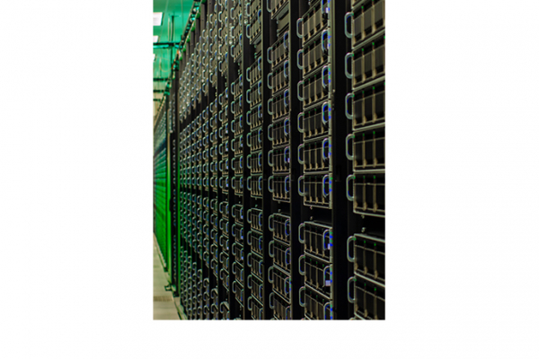 Images: Intel Xeon Scalable Processors Drive Advanced