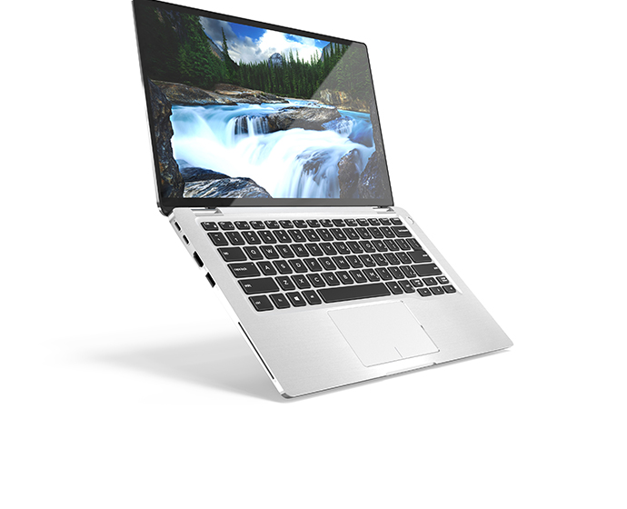 Dell Latitude 7400 2 in 1