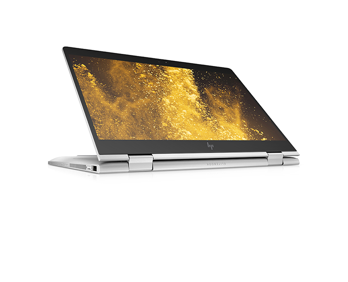 HP EliteBook x360 830 G6 Stand