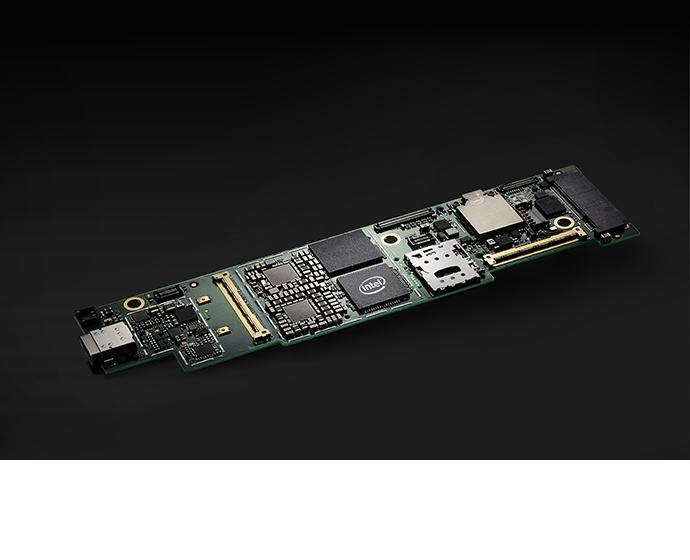 Intel Lakefield 1
