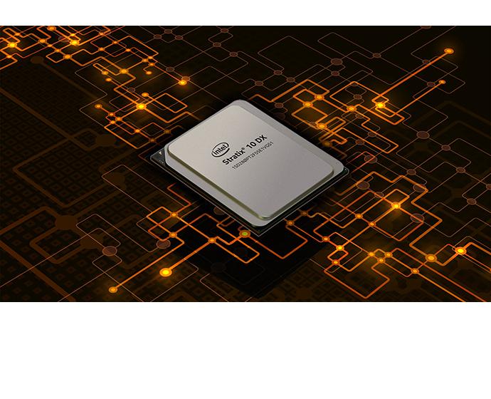 Intel Stratix 10 1