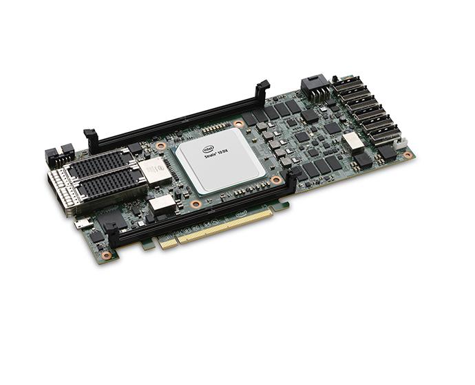Intel Stratix 10 2